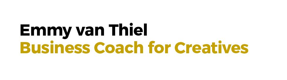 Emmy van Thiel